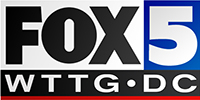 Fox 5 News Featuring Robyn Webb